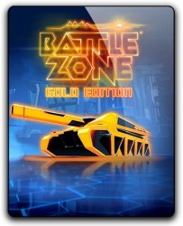 Battlezone Gold Edition (2017) (RePack от qoob) PC