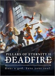 Pillars of Eternity II: Deadfire (2018) (RePack от xatab) PC