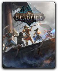 Pillars of Eternity II: Deadfire (2018) (RePack от qoob) PC