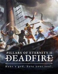 Pillars of Eternity II: Deadfire (2018) (RePack от FitGirl) PC