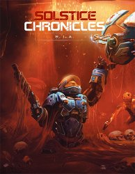 Solstice Chronicles: MIA (2017) (RePack от Other's) PC