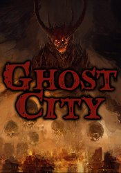 Ghost City (2018) PC