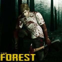 The Forest (2018) (RePack от xatab) PC