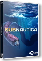 Subnautica (2018) (RePack от R.G. Механики) PC