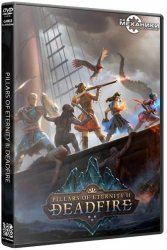 Pillars of Eternity II: Deadfire (2018) (RePack от R.G. Механики) PC