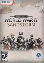 Order of Battle: World War 2 (2016) (RePack от SpaceX) PC