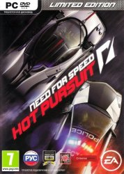 Need for Speed: Hot Pursuit - Limited Edition (2010) (RePack от xatab) PC