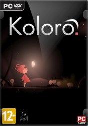 Koloro (2018/Лицензия) PC