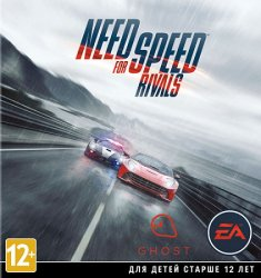 Need for Speed: Rivals (2013) (RePack от xatab) PC