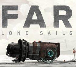 Far: Lone Sails (2018) (RePack от xatab) PC