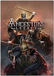 Ancestors Legacy (2018/Лицензия) PC