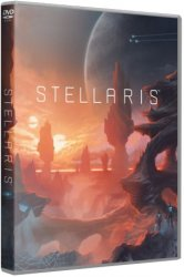 Stellaris: Galaxy Edition (2016/Лицензия) PC