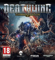 Space Hulk: Deathwing - Enhanced Edition (2018) (RePack от xatab) PC