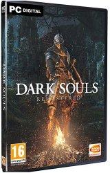 Dark Souls: Remastered (2018) (RePack от xatab) PC