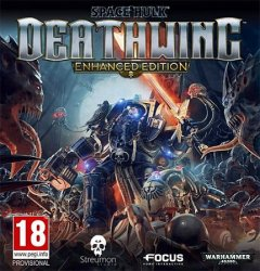 Space Hulk: Deathwing - Enhanced Edition (2018) (RePack от FitGirl) PC