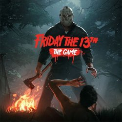 Friday the 13th: The Game (2017) (RePack от xatab) PC