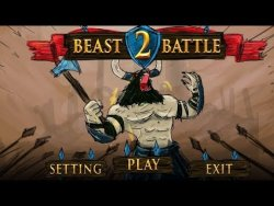 Beasts Battle 2 (2018) (RePack от Aladow) PC