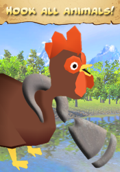 Hook All Animals (2018) PC
