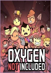 Oxygen Not Included (2019) (RePack от Other's) PC