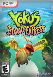 Yoku's Island Express (2018) (RePack от SpaceX) PC