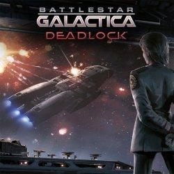 Battlestar Galactica Deadlock (2017/Лицензия от GOG) PC
