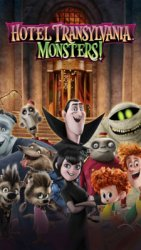 [Android] Hotel Transylvania: Monsters! (2018)