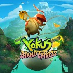 Yoku's Island Express (2018/Лицензия) PC