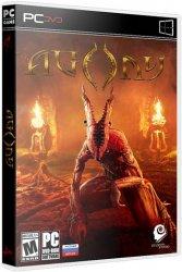 Agony Unrated (2018/Лицензия) PC