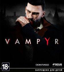 Vampyr (2018/Лицензия) PC