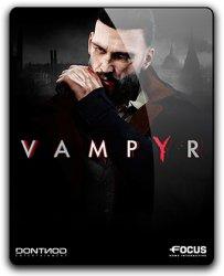 Vampyr (2018) (RePack от SpaceX) PC