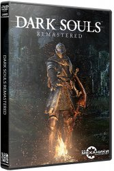 Dark Souls: Remastered (2018) (RePack от R.G. Механики) PC