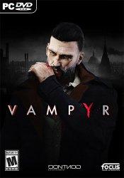 Vampyr (2018) (RePack от FitGirl) PC