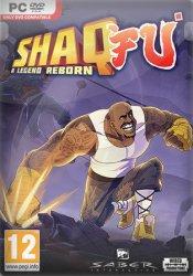 Shaq Fu: A Legend Reborn (2018/Лицензия) PC