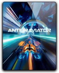 Antigraviator (2018) (RePack от qoob) PC