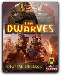 The Dwarves: Digital Deluxe Edition (2016) (RePack от qoob) PC