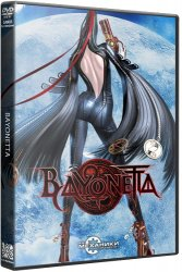 Bayonetta (2017) (RePack от R.G. Механики) PC