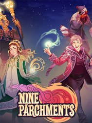 Nine Parchments (2017) (RePack от FitGirl) PC