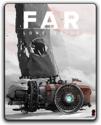 FAR: Lone Sails (2018) (RePack от qoob) PC