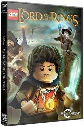 LEGO: The Lord Of The Rings (2012) (RePack от R.G. Механики) PC
