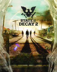 State of Decay 2 (2018) (RePack от FitGirl) PC