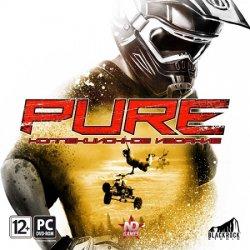 Pure (2008) (RePack от xatab) PC