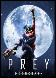 Prey - Mooncrash (2018) (RePack от SpaceX) PC