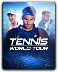 Tennis World Tour: Roland-Garros Edition (2018) (RePack от SpaceX) PC