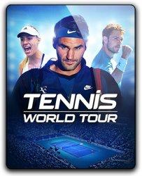 Tennis World Tour: Roland-Garros Edition (2018) (RePack от SpaceX) PC