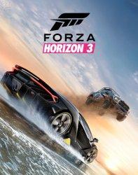 Forza Horizon 3 (2016) (RePack от FitGirl) PC