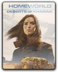 Homeworld: Deserts of Kharak (2016) (RePack от qoob) PC