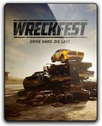Wreckfest (2018) (RePack от SpaceX) PC