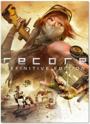 ReCore: Definitive Edition (2016) PC