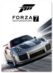Forza Motorsport 7 (2017) (Пиратка от =nemos=) PC