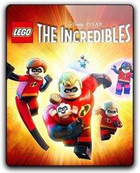 LEGO The Incredibles (2018) (RePack от qoob) PC